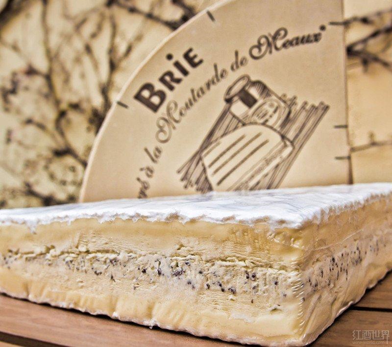 10种最美味的法国奶酪