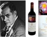 与以往年份的选择酒标画作方式不同,1998年份的木桐正牌酒标设计并没有邀请哪位画家专门为此设计,而是从之前邀约的逝者名家生前画作中挑选了一幅最能体现葡萄酒文化的作品。