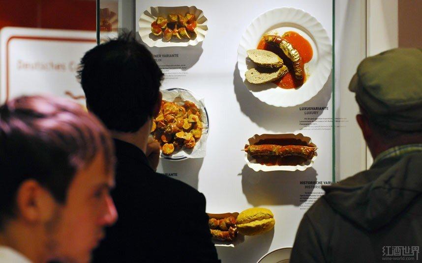 全球十大最奇葩美食博物馆
