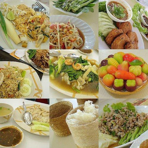 全球最美味的十大菜系