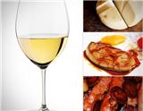 日常生活中,我们接触到的很多主菜都是以咸味为主要风味的美食。一般来说,咸味食物需要同甜葡萄酒或高酸度葡萄酒进行搭配。本文介绍的内容就是有哪些葡萄酒较适合为咸味食物佐餐。