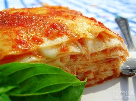 10种不可错过的意大利美食