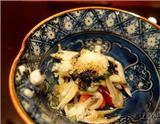 """弧柳餐厅位于日本大阪,以""""具有惊喜""""的鱼类和传统蔬菜闻名于世。本专题这周就将为读者介绍这家米其林三星餐厅。"""