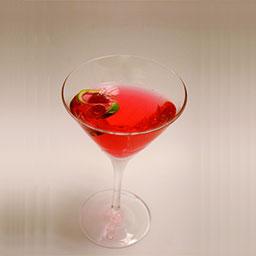 摇钱树(Money Maker)是一杯碳酸鸡尾酒,适合各种场合,它是由来自维多利亚的调酒师Hayley Shearer创作,浓郁的覆盆子香味与香冰的结合使得这杯鸡尾酒不仅有诱人的色彩,同样口感香甜。                冰块4-6块覆盆子伏特加1盎司覆盆子糖浆1茶匙白可可力娇酒0.5盎司香槟1盎司覆盆子2颗青檬皮条1根1在雪克壶中放入4-6冰块2倒入覆盆子伏特加、覆盆子糖浆、白可可力娇酒3摇晃均匀4将调制好的鸡尾酒滤入酒杯中,最后加入香槟,并用覆盆子和青檬皮条装饰5尽享美味吧!转载请注明:有颜色