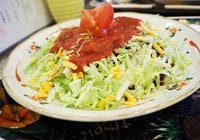 """【冲绳】""""冲绳国际通"""" 铜板美食首选 Jango Jango 塔可饭"""