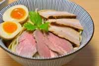 自家制面「MENSHO TOKYO」,在浓厚味道的领域内推陈出新