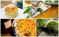 在鸟取县,有不少追求有机绿色食材,提供绝品美食的咖啡店和餐厅哦。本文将为大家介绍即使身处大自然包围中的农村里,也人气不绝的3家咖啡屋: