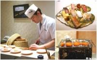 说道大阪的美食就会联想到大阪烧,章鱼烧,但显然很少人会想到寿司对吧。本篇文章将要来介绍,价格合理,又可以享用到江戸前寿司的大阪寿司店「鮨 千阳」。